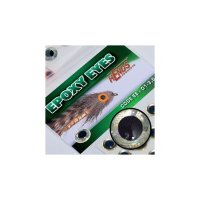 Глазки Epoxy Eyes (Hends products) 5 mm