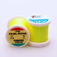 Тинсель Pearl Round Ribbing (Hends products)
