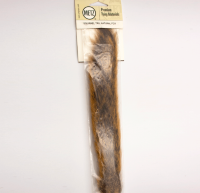 Хвост белки Squirrel Tail natural fox (Metz)
