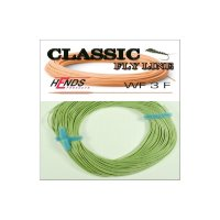 Шнур нахлыстовый Classic fly line (Hends Products)
